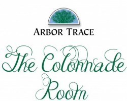 Arbor Trace - The Colonnade Room
