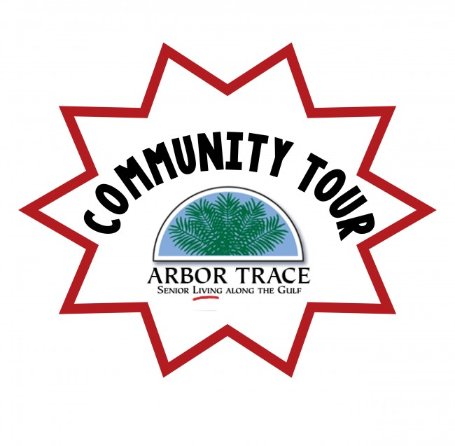 Community Tour web