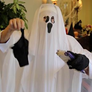 senior ghost