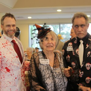Halloween at Arbor Trace