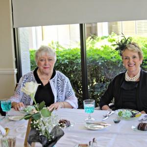 Arbor Trace ladies luncheon
