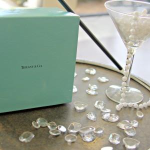 Tiffany and co blue box