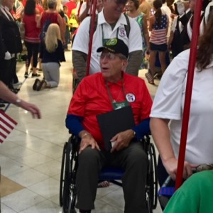 Honor Flight Collier County