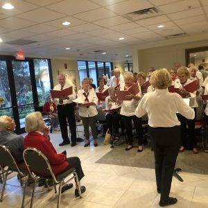 Arbor Trace senior living performamce