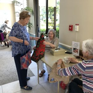 Senior living stuff sale