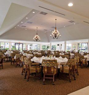 Arbor Trace Dining Room
